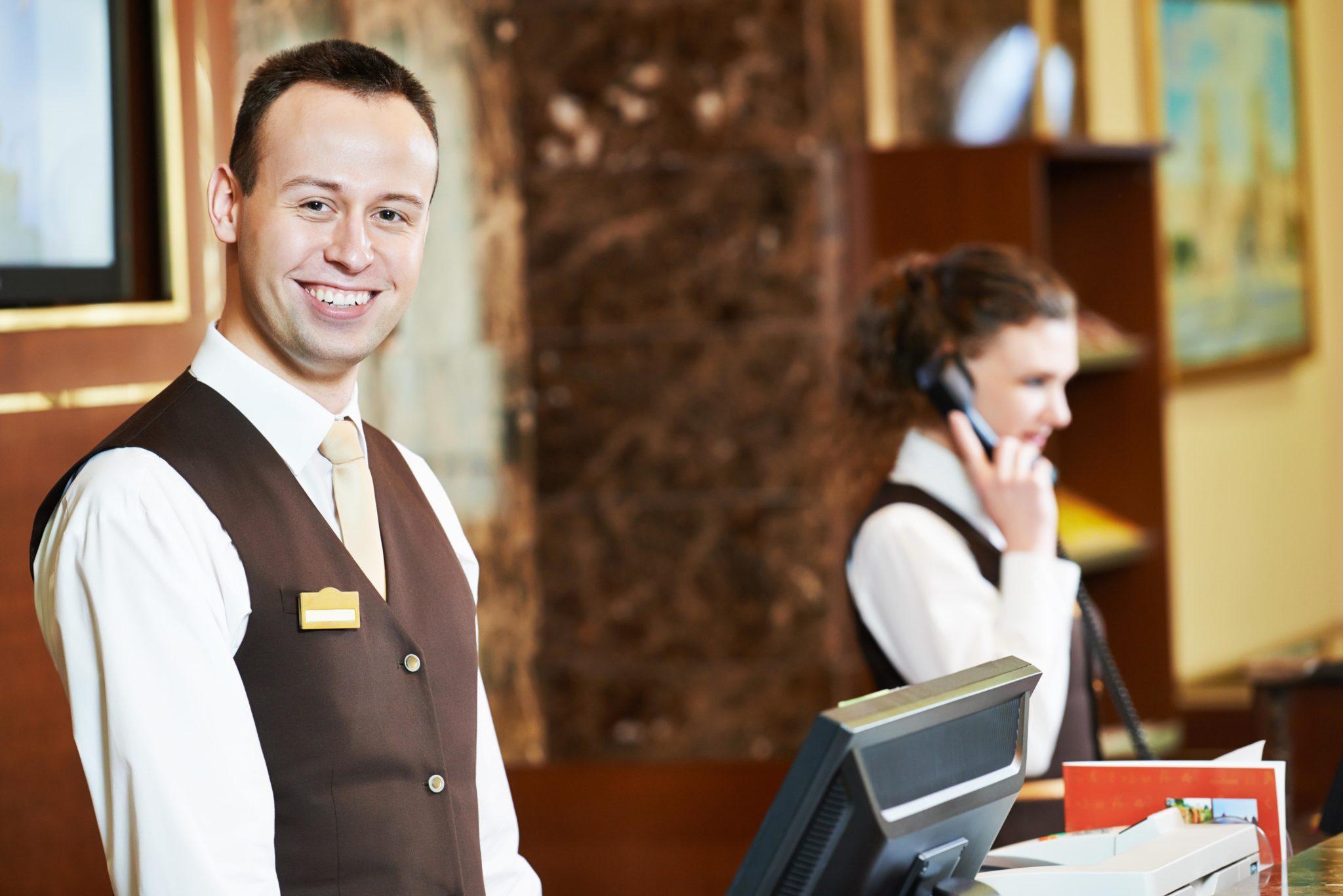 бронирование в отелях работа удаленно